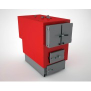 KOZ X - Стомамени котли за дърва и въглища 24 kW - 1160 kW